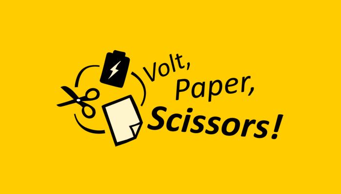 VoltPaperScissors.com